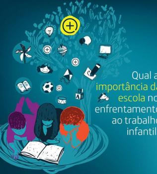 Vem, gente! É da nossa conta! Blogagem Coletiva: Educação e #trabalhoinfantil  Leia mais em Vem, gente! É da nossa conta! Blogagem Coletiva: Educação e #trabalhoinfantil
