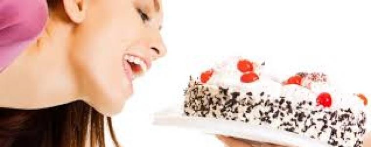 Você se sente refém da gula?