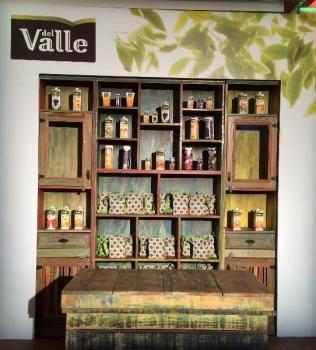 O Segredo é o carinho – Encontro de Blogueiras no evento da Del Valle