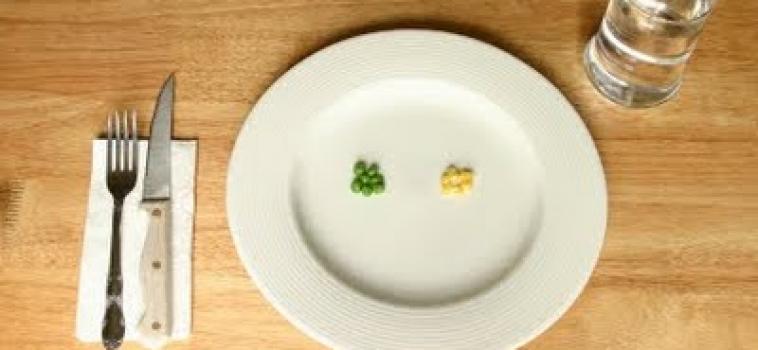 Dietas muito rígidas podem acabar com seu humor