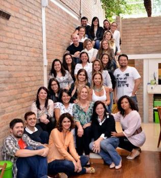 Palestra com Marco Simões – Vice Presidente Comunicação e Sustentabilidade da Coca Cola  e a Engenheira de alimentos Dra. Maria Cecília Toledo com o tema Edulcorantes