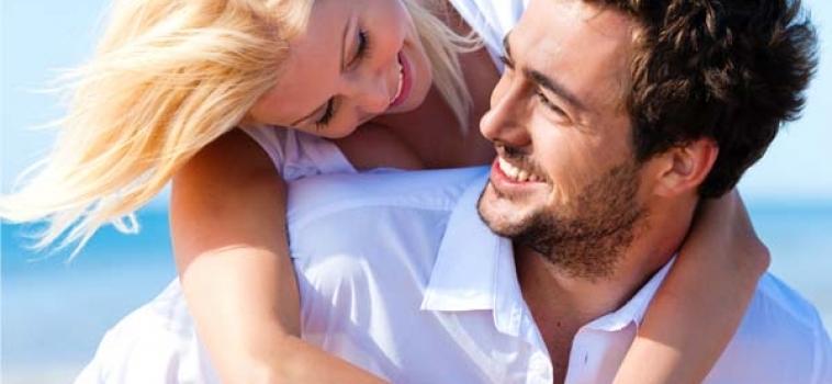 Apaixone-se pelo parceiro ideal
