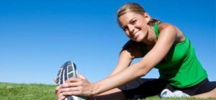 Atividade física é qualidade de vida