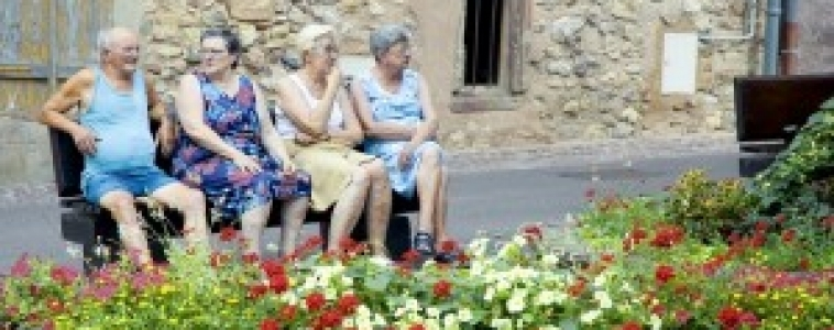 Especialistas indicam que se manter ativo é o mais indicado na velhice