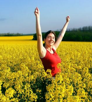 Escutar a voz interior faz bem à autoestima