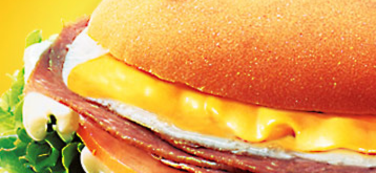 Consumo de gorduras saturadas e trans aumenta risco de depressão