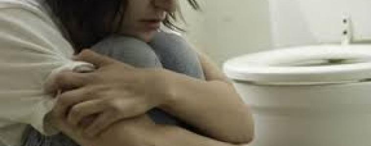 Bulimia, uma doença que consome