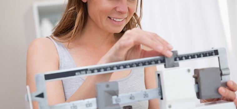 Como manter o novo peso após emagracer
