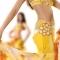 Dança do ventre: use a sensualidade para alcançar boa forma Pernas, braços, glúteos e barriga são trabalhados durante a prática