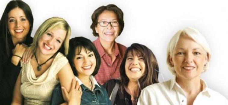 Mulheres Equilibristas – Uma jornada de peso