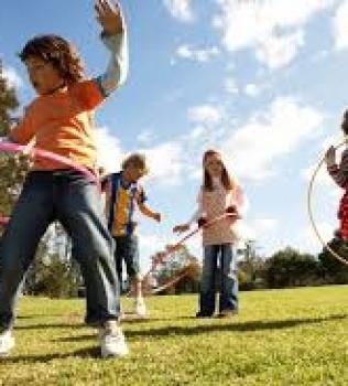 Papel dos pais é fundamental para estimular bons hábitos nos pequenos