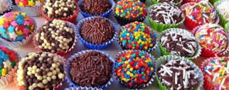 Festas infantis versus comida saudável