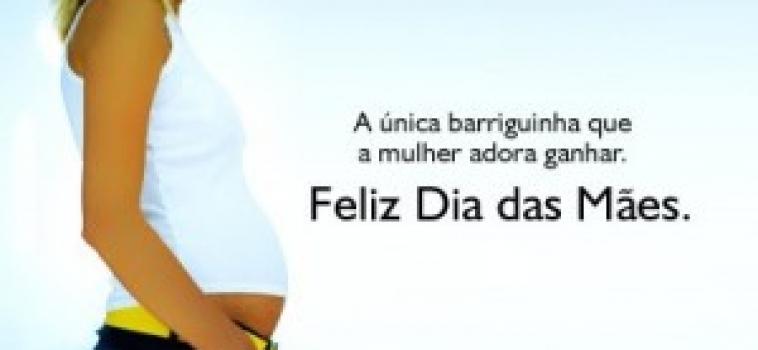 Feliz dia das Mamães!!