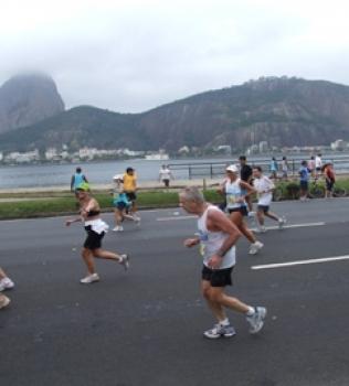 Maratona só faz bem se feita uma ou duas vezes na vida