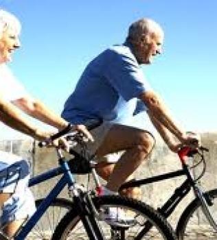 Pessoas na melhor idade também podem ter qualidade de vida