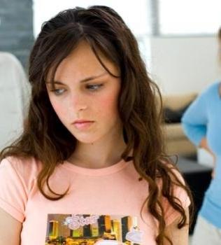 Como lidar com os filhos na adolescência