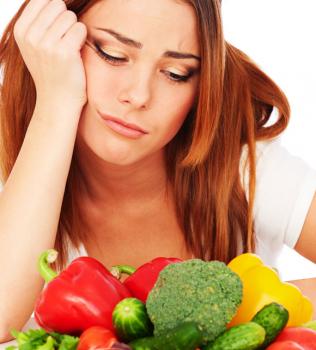 Seletividade alimentar em adultos tem tratamento