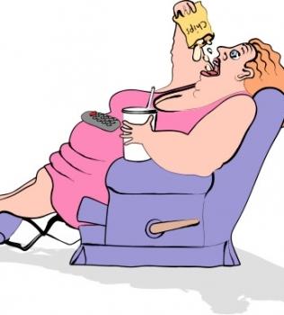 Obesidade como sintoma de ?