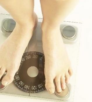 Nutrição Ficar acima do peso pode ser melhor para a saúde