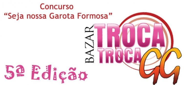 Concurso Garota Formosa