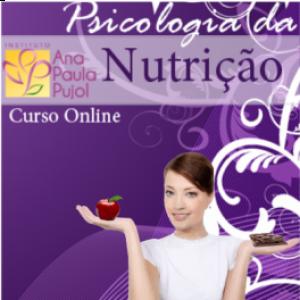Curso de Psicologia da Nutrição