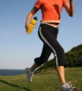 Exercício físico aumenta a sensação de bem-estar