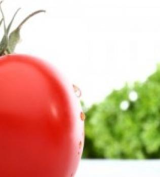 No outro extremo, a obsessão por comida saudável