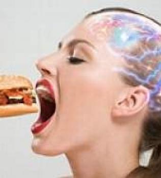 Padrão cerebral de viciadas em comida é o mesmo de dependentes químicos